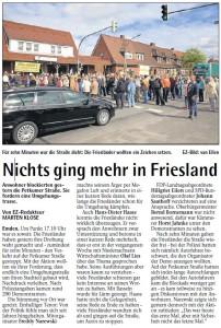 20140621 Nichts ging mehr in Friesland EZ