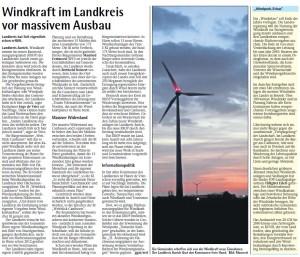 20140905 Windkraft im Landkreis vor massivem Ausbau EZ