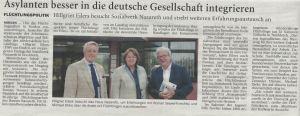20140916 Asylanten besser in die deutsche Gesellschaft integrieren OK