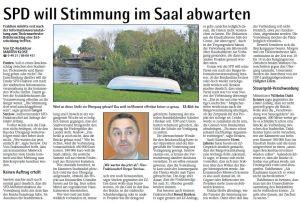 20141017 SPD will Stimmung im Saal abwarten EZ