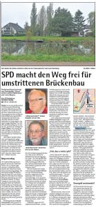 20141030 SPD macht Weg frei für umstrittenen Brückenbau EZ
