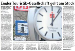 20141205 Emder Touristik-Gesellschaft geht am Stock EZ