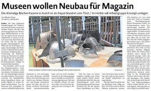 20150627 Museen wollen Neubau für Magazin EZ