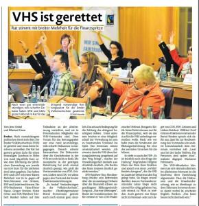 20151008 VHS ist gerettet EZ