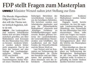 20151119 FDP stellt Fragen zum Masterplan OZ