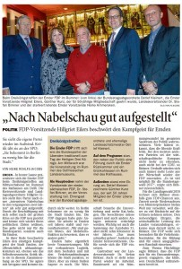 20160108 Nach Nabelschau gut aufgestellt OZ