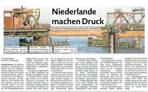 20160114 Niederlande machen Druck EZ