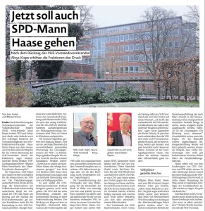 20160121 Jetzt soll auch SPD-Mann Haase gehen EZ