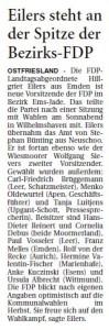 20160209 Eilers steht an der Spitze der Bezirks-FDP OZ