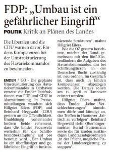 20160331 FDP - Umbau ist ein gefährlicher Eingriff OZ