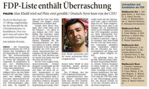 20160625 FDP-Liste enthält Überraschung OZ