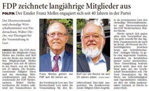 20160810 FDP zeichnete langjährige Mitglieder aus OZ