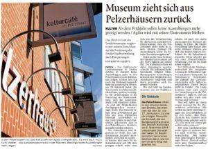 20160823 Museum zieht sich aus Pelzerhäusern zurück OZ