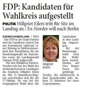 20170206 FDP Kandidaten für Wahlkreis aufgestellt OZ