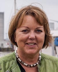 Hillgriet Eilers, integrationspolitische Sprecherin der FDP-Fraktion im niedersächsischen Landtag