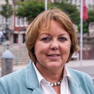 Hillgriet Eilers FDP möchte die Diskussionen und Entscheidungen des Rats der Stadt Emden transparenter wissen