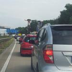 Die sinnlose PKW-Maut wird weder Straßen sanieren noch Staus verhindern