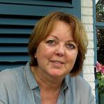 Hillgriet Eilers, Landesvorsitzende der Liberalen Frauen in Niedersachsen