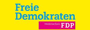 Freie Demokraten Niedersachsen - FDP