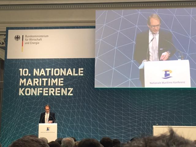 10. Maritime Konferenz